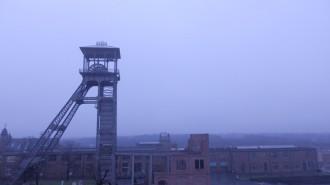 View mine Genk
