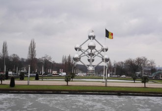 Brussels vakantiesalon