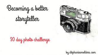 photo challenge stephanie smolders