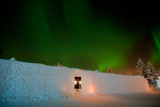 ICEHOTEL-Northern-Lights-Scandinavia