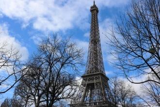 Paris Must do