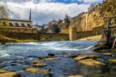 Weekend guide Luxembourg